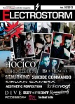 ELECTROSTORM Interview