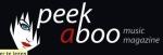 Peek a boo logo